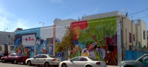 Roto Rooter Mural
